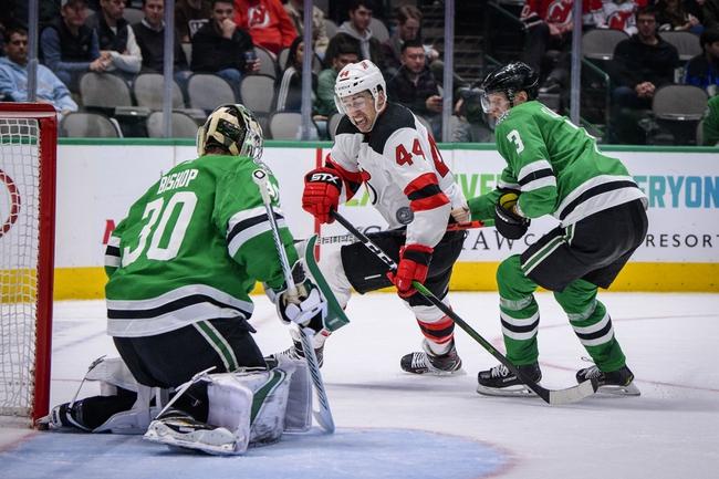 Nashville Predators vs. Dallas Stars - 12/14/19 NHL Pick, Odds, and Prediction