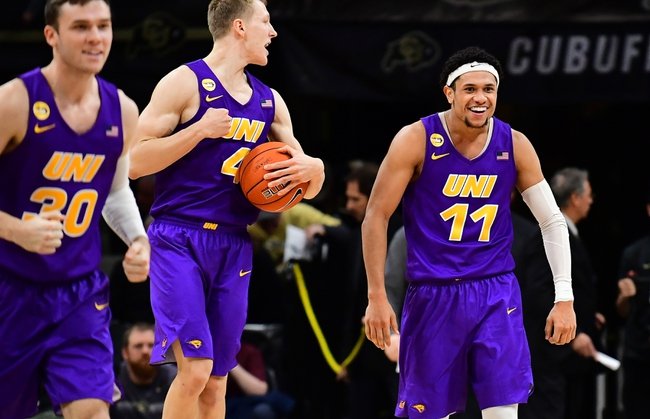 Northern Iowa vs. Illinois State - 2/12/20 College Basketball Pick, Odds, and Prediction