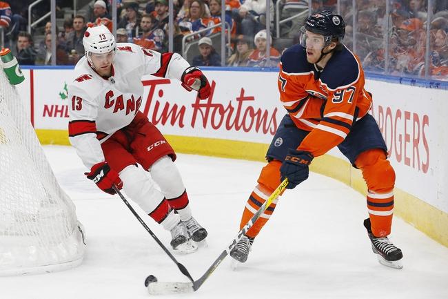 Edmonton Oilers  vs. Toronto Maple Leafs - 12/14/19 NHL Pick, Odds, and Prediction