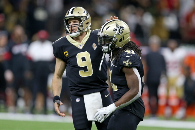 Indianapolis Colts at New Orleans Saints - 12/16/19 NFL Pick, Odds, and Prediction