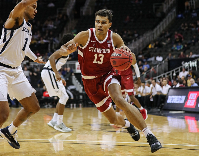 USC vs. Stanford - 1/18/20 College Basketball Pick, Odds, and Prediction