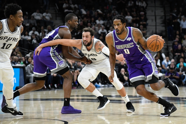 San Antonio Spurs vs. Cleveland Cavaliers - 12/12/19 NBA Pick, Odds, and Prediction