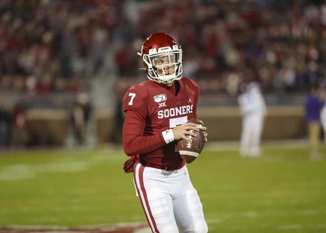 Oklahoma vs. Missouri State - 9/12/20 College Football Pick, Odds, and Prediction