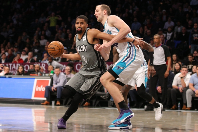 Charlotte Hornets vs. Brooklyn Nets - 2/22/20 NBA Pick, Odds, and Prediction