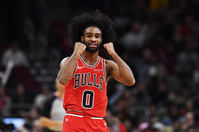 Chicago Bulls vs. Atlanta Hawks - 12/28/19 NBA Pick, Odds & Prediction