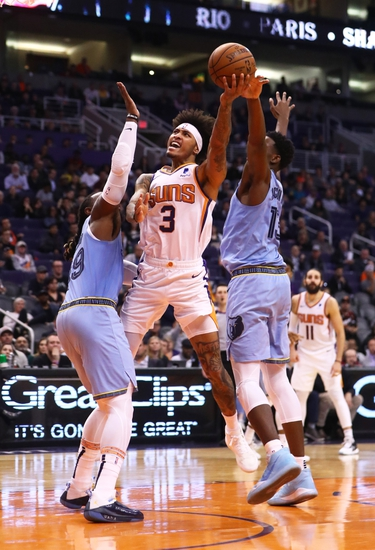 Phoenix Suns vs. Memphis Grizzlies - 1/5/20 NBA Pick, Odds & Prediction