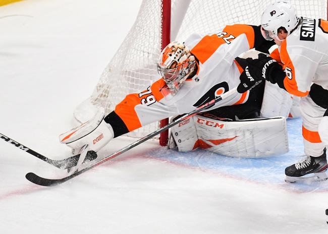 Philadelphia Flyers vs. Colorado Avalanche - 2/1/20 NHL Pick, Odds & Prediction