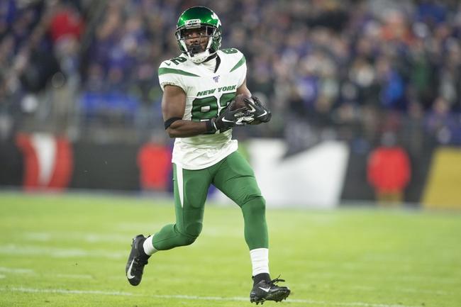 New York Jets vs. San Francisco 49ers - 9/20/20 NFL Pick, Odds, and Prediction
