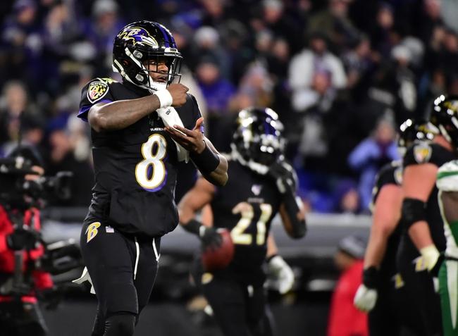 New York Jets vs. Baltimore Ravens - 6/19/20 Madden 20 Sim NFL Pick, Odds, and Prediction