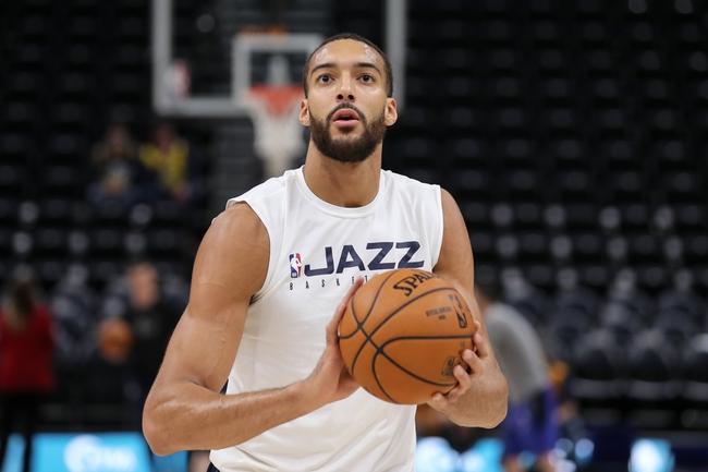 Charlotte Hornets vs. Utah Jazz - 12/21/19 NBA Pick, Odds, and Prediction