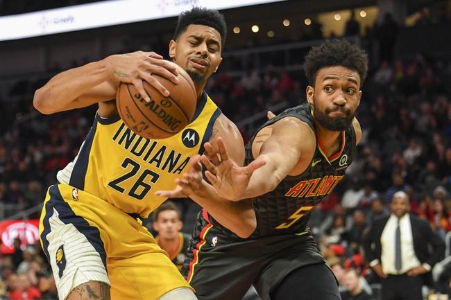 Indiana Pacers vs. Charlotte Hornetes - 12/15/19 NBA Pick, Odds, and Prediction