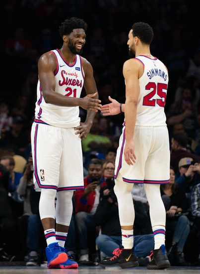 Brooklyn Nets vs. Philadelphia 76ers - 12/15/19 NBA Pick, Odds, and Prediction