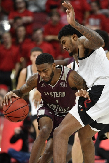 Eastern Kentucky vs. Tennessee State - 2/20/20 College Basketball Pick, Odds, and Prediction