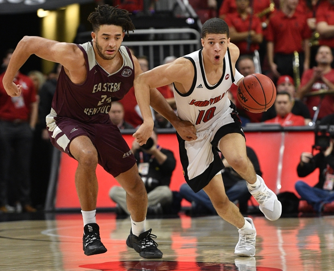 Eastern Kentucky vs. Tennessee State - 3/5/20 College Basketball Pick, Odds, and Prediction