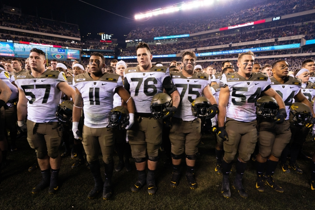 Army 2020 Win Total - College Football Pick and Prediction