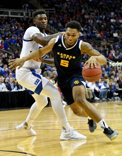 UMKC at Grand Canyon  - 3/12/20 College Basketball Picks and Prediction