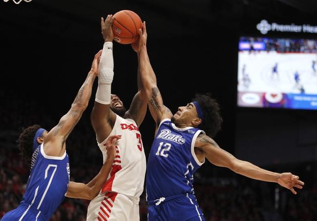 Illinois State vs. Drake - 2/22/20 College Basketball Pick, Odds, and Prediction