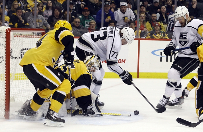 Los Angeles Kings vs. Pittsburgh Penguins - 2/26/20 NHL Pick, Odds, and Prediction