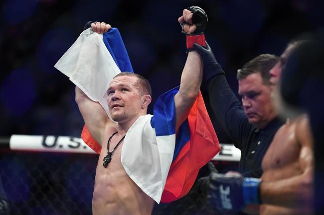 Petr Yan vs. Jose Aldo - 7/11/20 UFC 251 Pick and Prediction