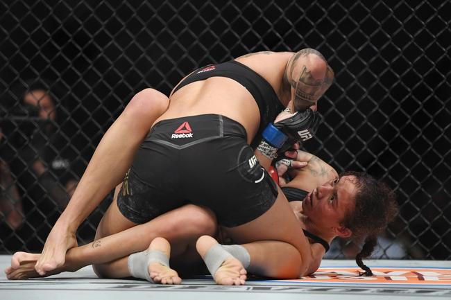 UFC on ESPN 16: Julianna Pena vs. Germaine de Randamie - MMA Picks, Odds, Predictions