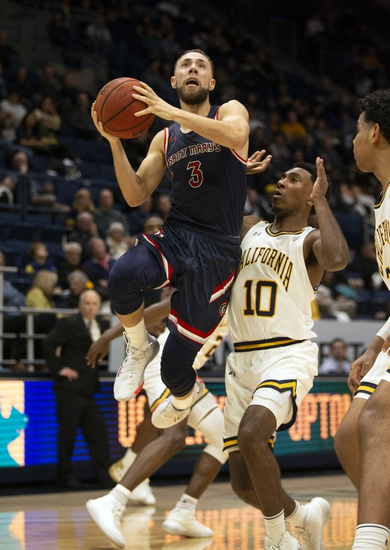 St. Mary's vs. Portland - 1/30/20 College Basketball Pick, Odds, and Prediction