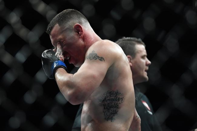 Tyron Woodley vs. Colby Covington - 9/19/20 UFC Vegas 11 Pick and Prediction