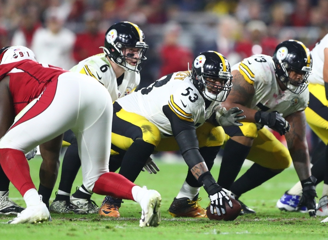 Arizona Cardinals vs. Pittsburgh Steelers - 4/15/20 Madden 20 Sim NFL Pick, Odds, and Prediction