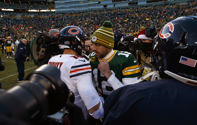Chicago Bears vs. Green Bay Packers - 6/4/20 Madden20 NFL Sim Pick, Odds, and Prediction