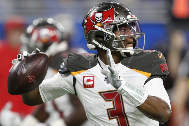 Houston Texans at Tampa Bay Buccaneers - 12/21/19 NFL Pick, Odds, and Prediction