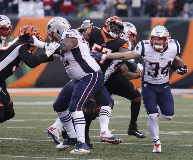 Cleveland Browns vs.New England Patriots - 6/10/20 Madden 20 Sim NFL Pick, Odds, and Prediction