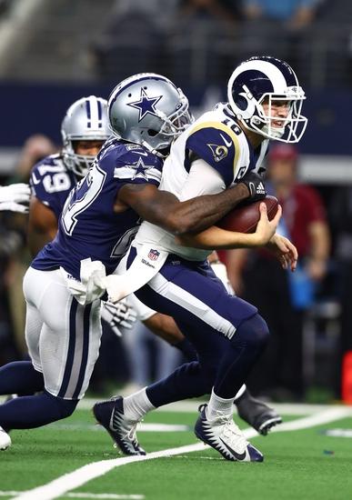 Fargo's NFL Sunday Star Attraction (+$30,137 NFL)