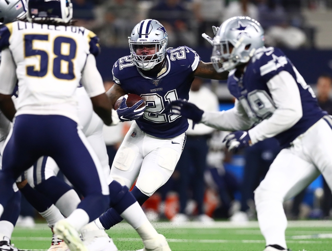 Dallas Cowboys vs. Los Angeles Rams - 5/30/20 Madden 20 Sim NFL Pick, Odds, and Prediction