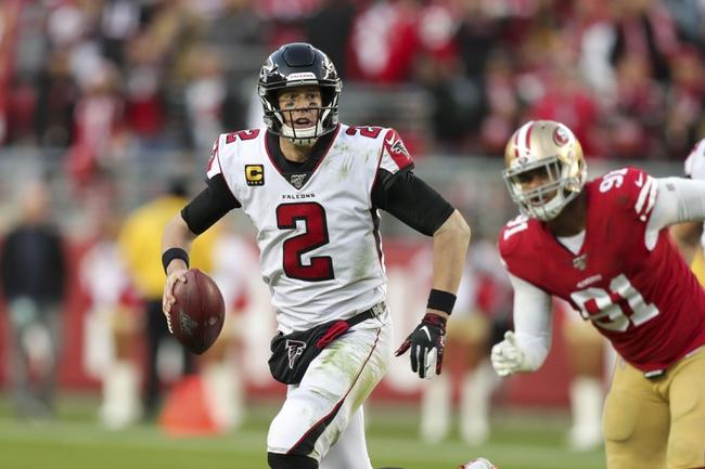 San Francisco 49ers vs. Atlanta Falcons - 5/29/20 Madden 20 Sim NFL Pick, Odds, and Prediction
