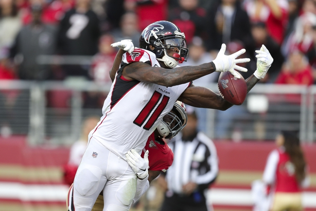 Chicago Bears vs. Atlanta Falcons - 6/16/20 Madden 20 Sim NFL Pick, Odds, and Prediction