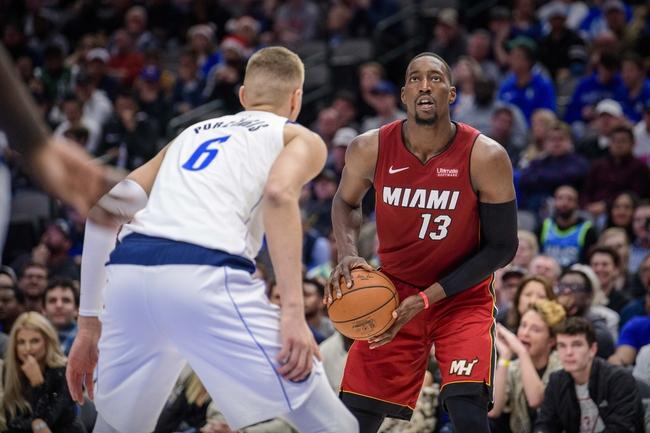 Miami Heat vs. Dallas Mavericks - 2/28/20 NBA Pick, Odds, and Prediction