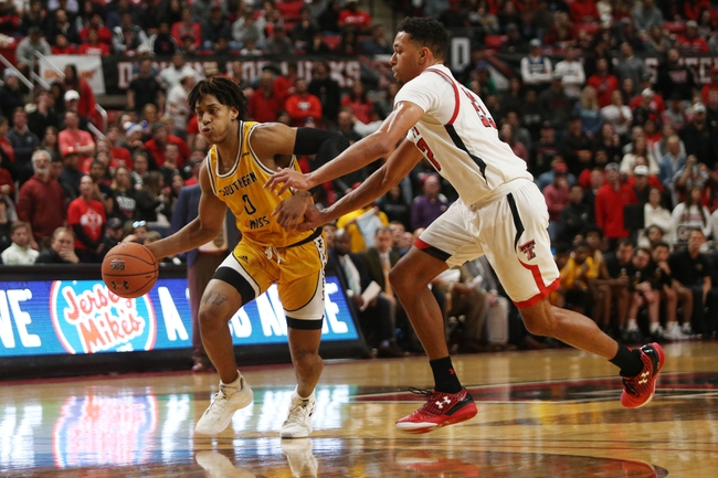 Southern Mississippi vs. FAU - 2/13/20 College Basketball Pick, Odds, and Prediction