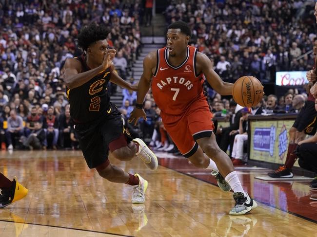 Brooklyn Nets vs. Toronto Raptors - 1/4/20 NBA Pick, Odds & Prediction