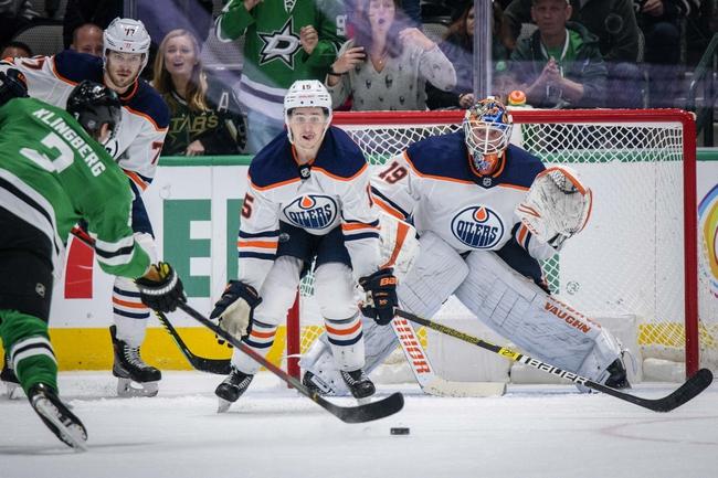 Dallas Stars vs. Edmonton Oilers - 3/3/20 NHL Pick, Odds, and Prediction