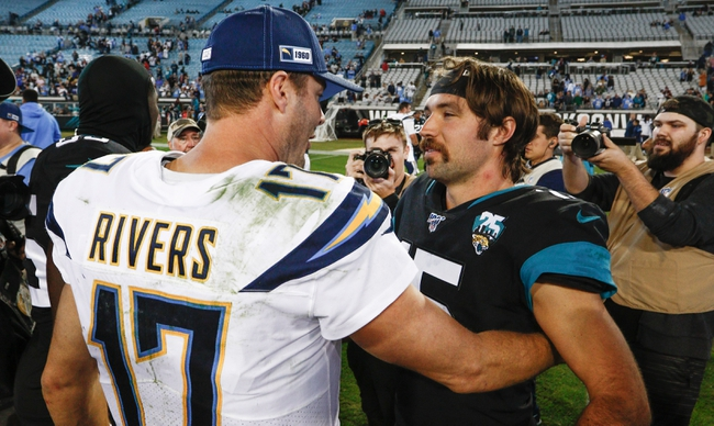 Los Angeles Chargers vs. Jacksonville Jaguars - 5/5/20 Madden20 NFL Sim Pick, Odds, and Prediction