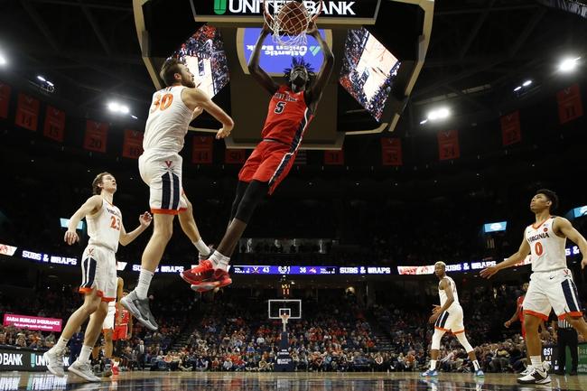 Hartford at Stony Brook - 3/10/20 College Basketball Picks and Prediction