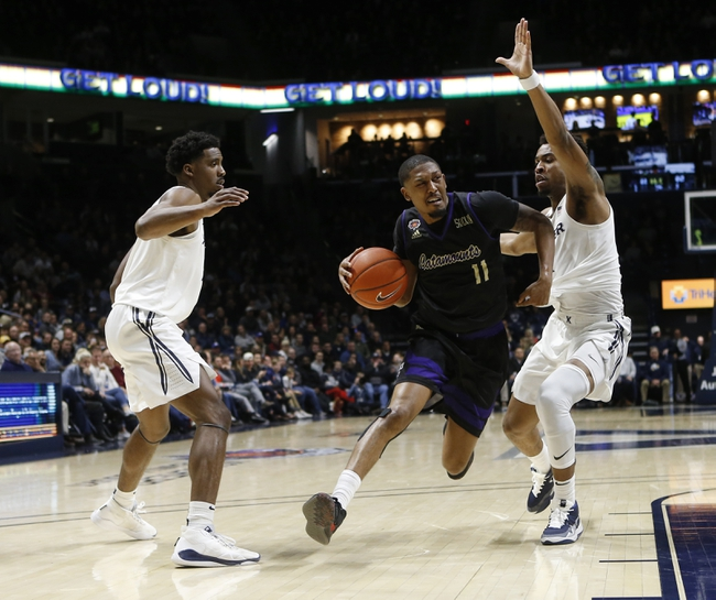 Western Carolina vs. Samford - 2/26/20 College Basketball Pick, Odds, and Prediction