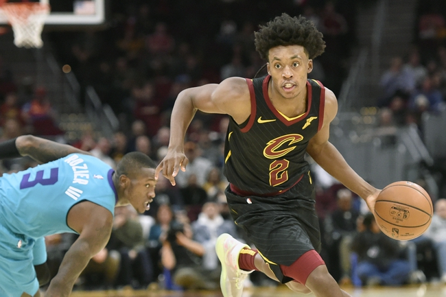 Cleveland Cavaliers vs. Memphis Grizzlies - 12/20/19 NBA Pick, Odds & Prediction