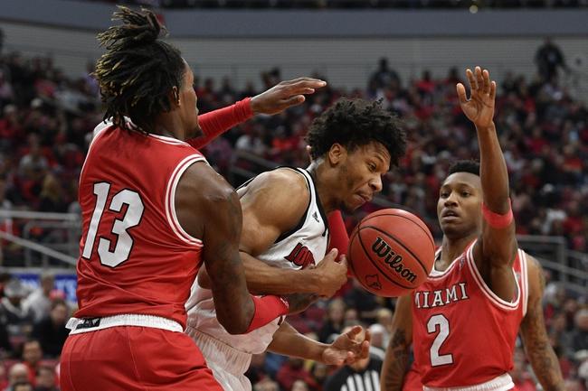Miami-Ohio vs Buffalo College Basketball Picks, Odds, Predictions 12/15/20