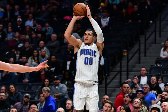 Orlando Magic vs. Chicago Bulls - 12/23/19 NBA Pick, Odds & Prediction