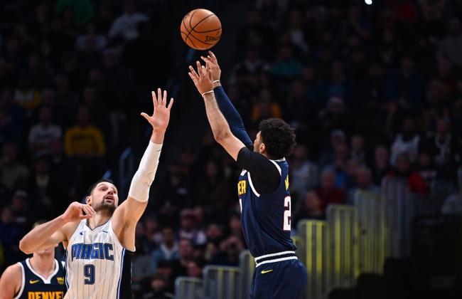 Orlando Magic vs. Denver Nuggets - 7/27/20 NBA Pick, Odds, and Prediction
