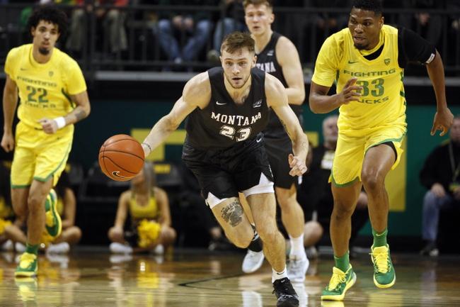 Idaho State at Montana  - 3/12/20 College Basketball Picks and Prediction