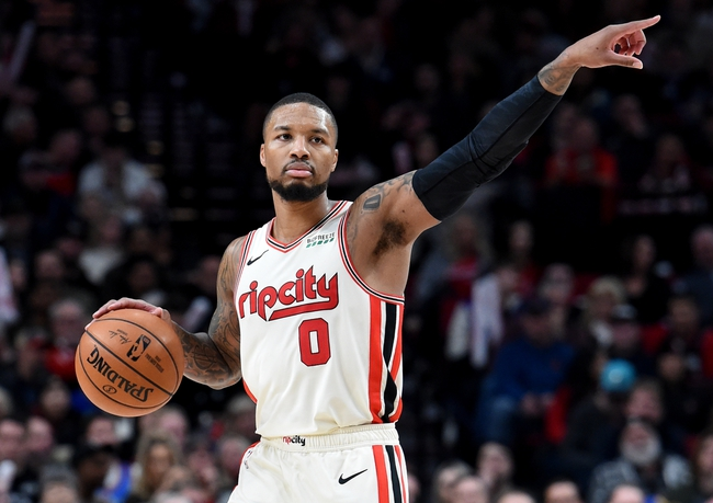 Portland Trail Blazers vs. Orlando Magic - 12/20/19 NBA Pick, Odds & Prediction