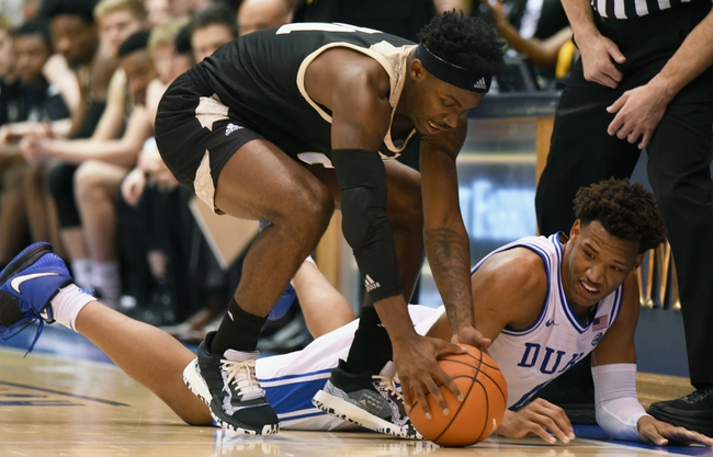 Wofford vs. Western Carolina - 2/15/20 College Basketball Pick, Odds, and Prediction