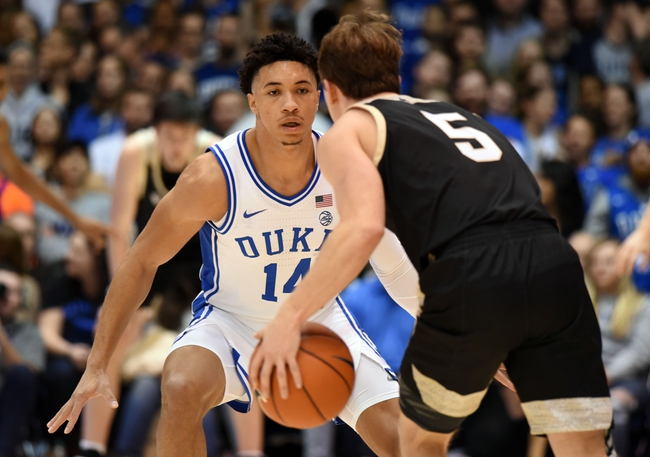 Wofford vs. East Tennessee State - 2/26/20 College Basketball Pick, Odds, and Prediction