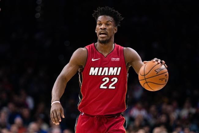 Miami Heat vs. Utah Jazz - 12/23/19 NBA Pick, Odds, and Prediction
